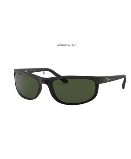 RayBan 0RB2027W1847